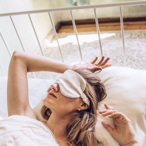 Sleeping On The Silk Pilowcase