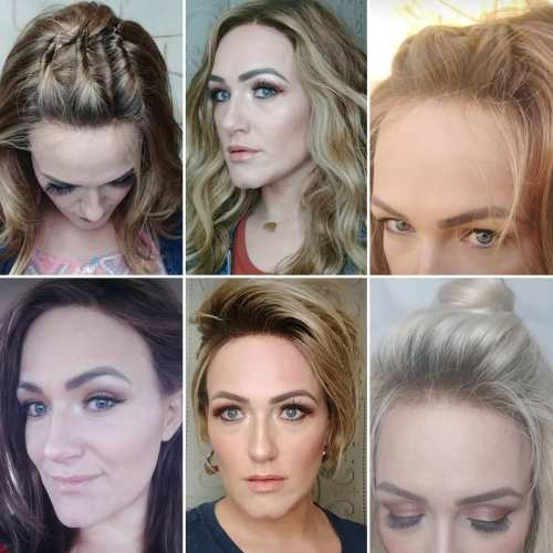 Hair Wigs For Thinning Hair