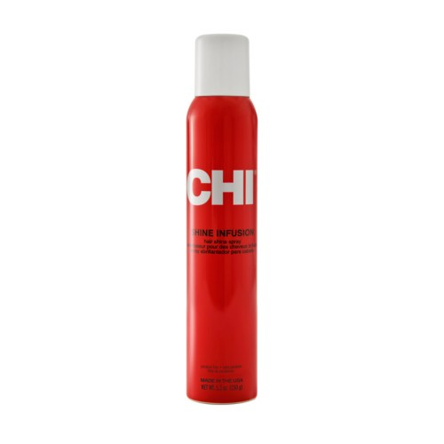 CHI Shine Infusion Hairspray