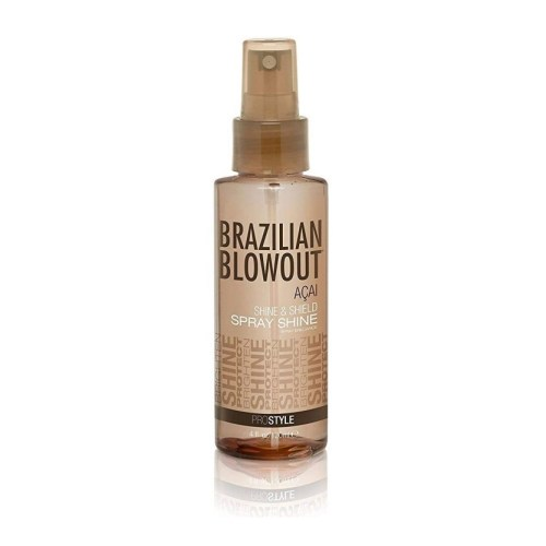 Brazilian Blowout Acai Shine Spray