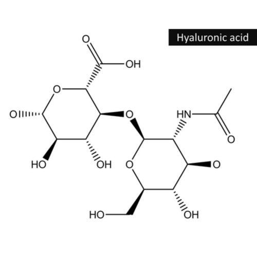 Hylauronic Acid Formula
