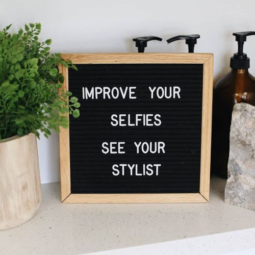 Stylists Motivator