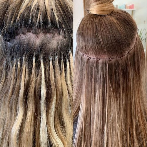 Low And High Quality Of Extensions