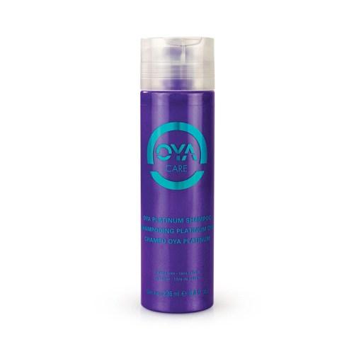 OYA Hair Care Platinum Shampoo