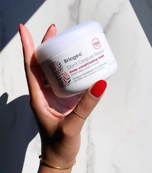 Briogeo Deep Conditioning Mask