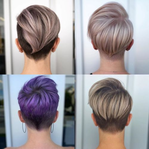 The Guide To Growing Out A Pixie Cut With Style And Trim Tips