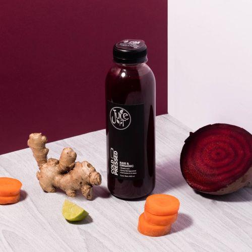 Beet Juice Hair Dying Ingredients