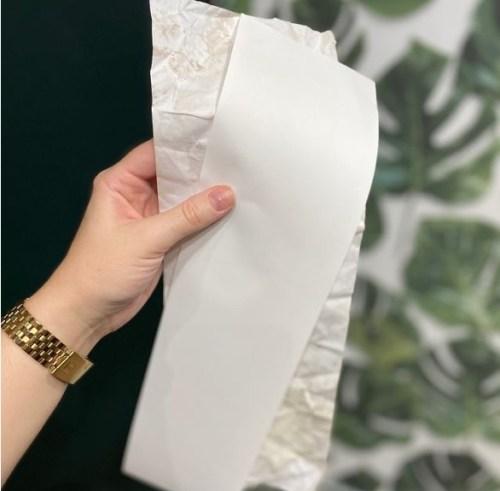Alternative to Foils for Salons