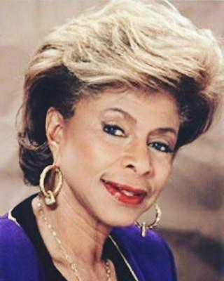 Olive Benson Hairstylist