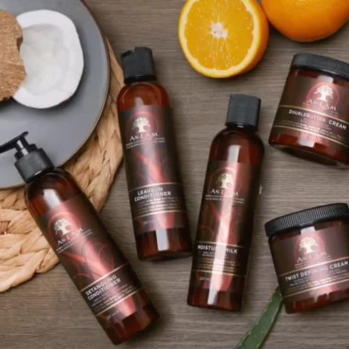 As I Am Hair Products for Natural Hair