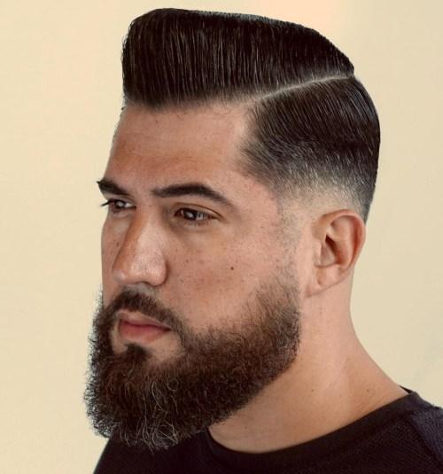 Men's Hipster Cut