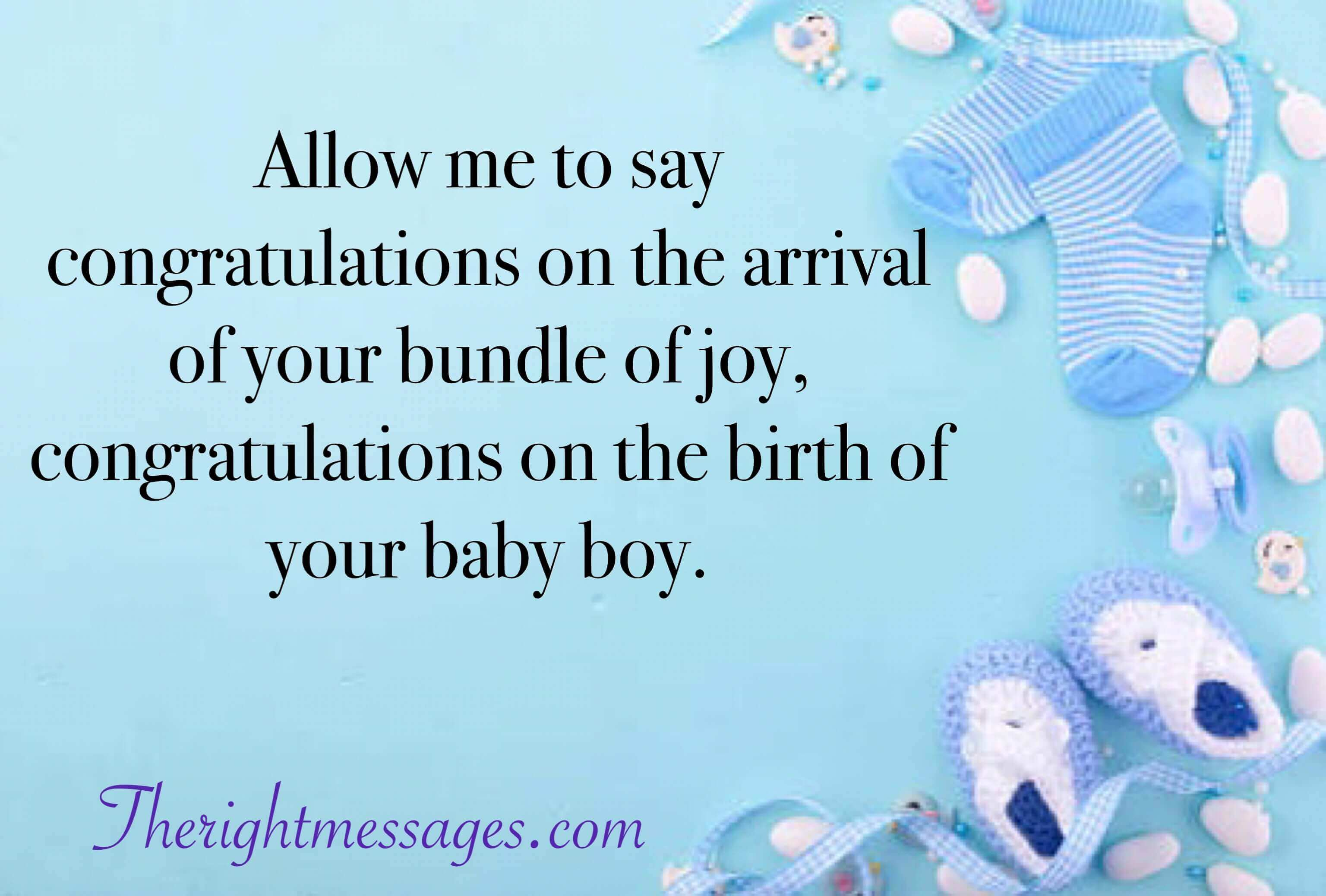 45 congratulation wishes messages