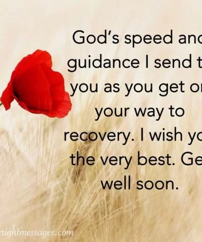 Get Well Soon Texts For Her Him Quotes Messages The