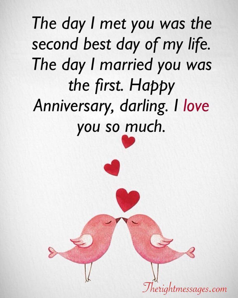 23 best wedding anniversary