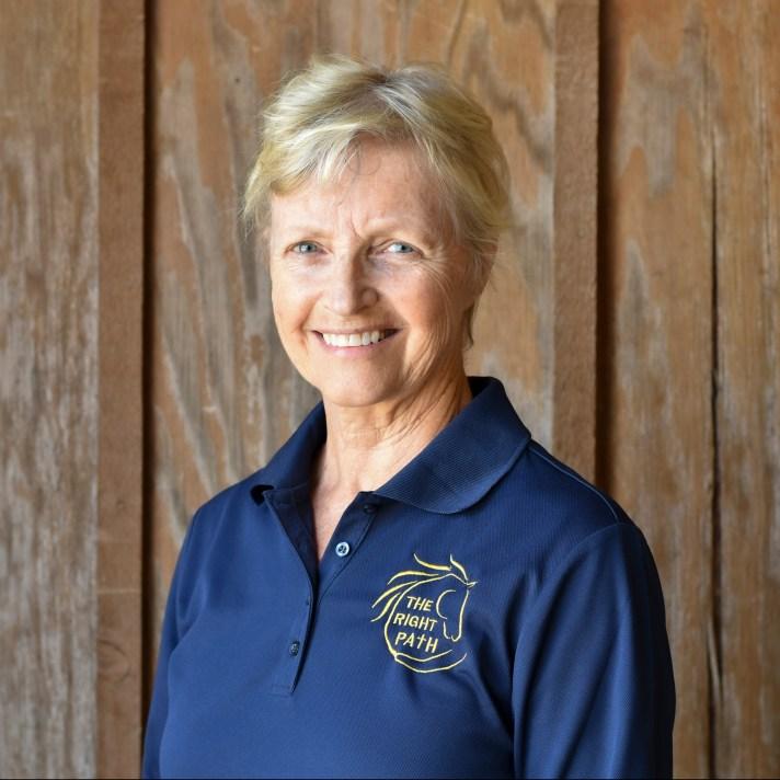 Leslie Kirkland profile