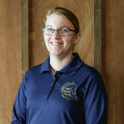 Bonnie Weeks - Class Coordinator (Americorps Member)