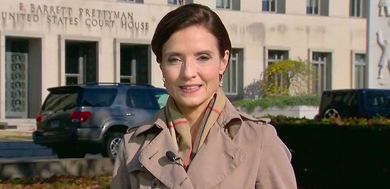 Watch Fox News Catherine Herridge Reports That The