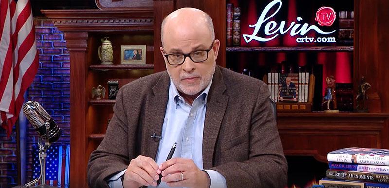 Mark Levin puts the Republican memo and Russian collusion in perspective…