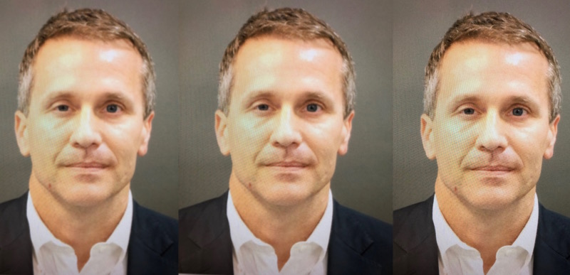 Missouri to hold special session on Eric Greitens