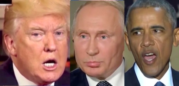 Everyone is IGNORING what Putin said to Trump about the IRAN DEAL…