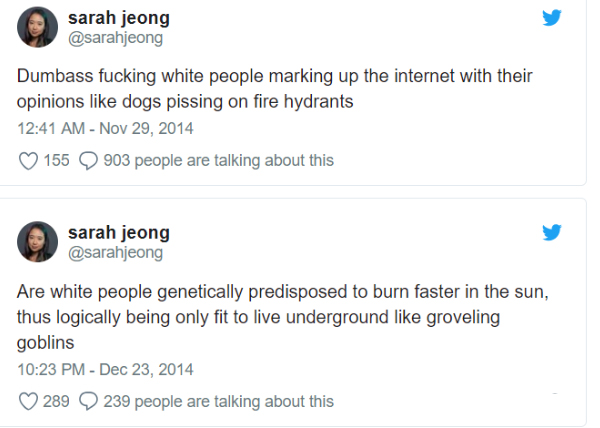 Image result for sarah jeong