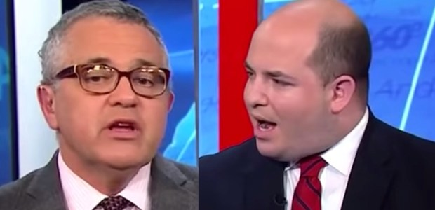'This is a BAD DAY for us!' – Jeff Toobin SHOCKS Brian Stetler over Buzzfeed blowout!!