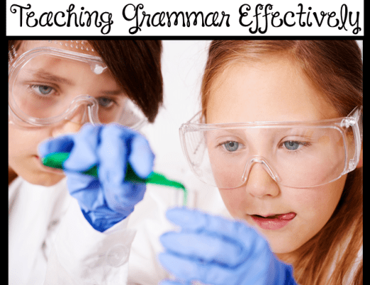 grammar blog post featured image