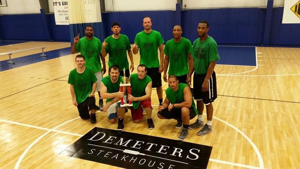 Demeters 18+ Champs