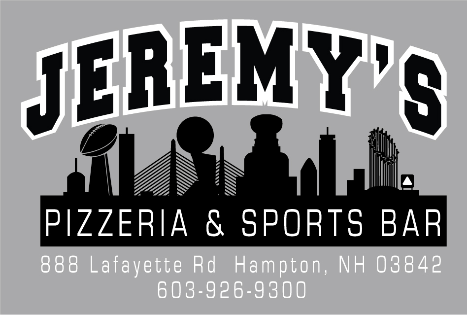 JEREMYS PIZZERIA & SPORTS BAR
