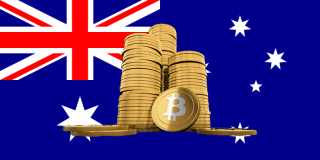 Buy Cryptocurrency in Australia