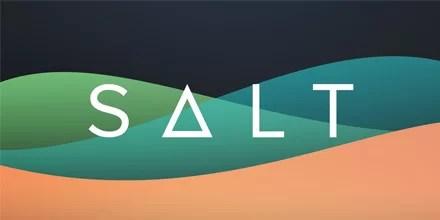 Salt Lending Launched