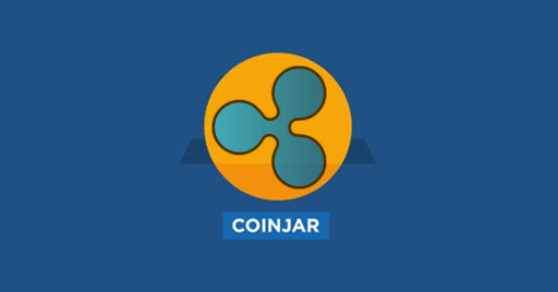 Ripple is being added to CoinJar
