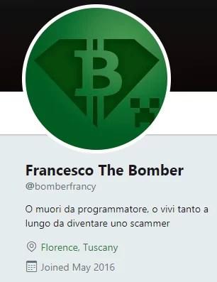 BitGrail Owner's Bio