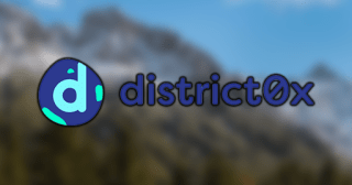 6 Reasons to Invest in district0x DNT