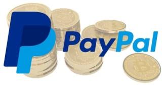 Buy Ripple XRP using PayPal