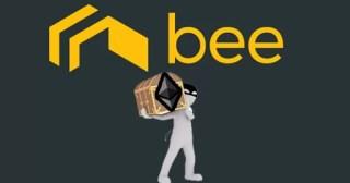 Bee Token Scam
