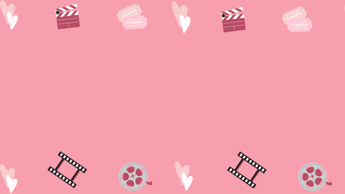 A Valentine's Day Movie List: 12 Types of Movies for 12 Types of Viewers