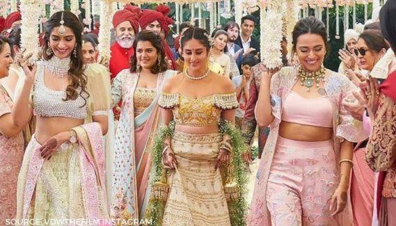 Veere Di Wedding: Sonam Kapoor, Kareena Kapoor Khan; Galentine Movie