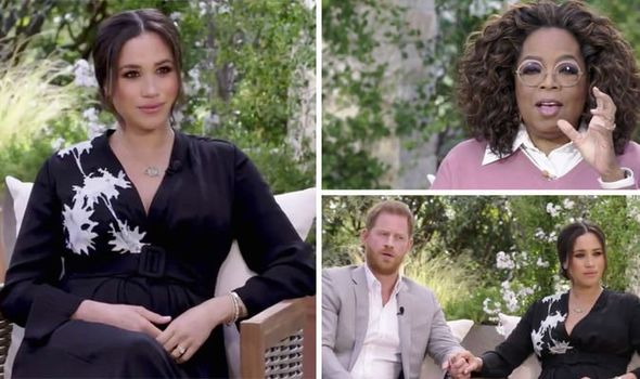 Meghan Markle and Prince Harry: Tell-all Interview with Oprah Winfrey _ Current affairs February and March 2021