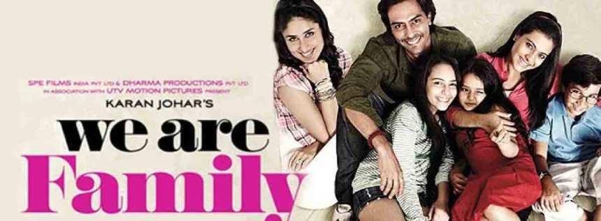 A Mother's Day Movie for Family. A cute Bollywood movie Kajol, Kareena Kapoor Khan, Arjun Rampal
