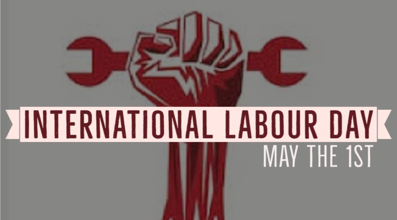 International Labour Day