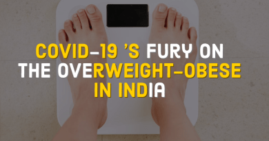 COVID-19 fury on the overweight-obese