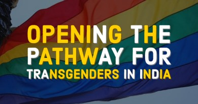 Opening the pathway for Transgenders in India