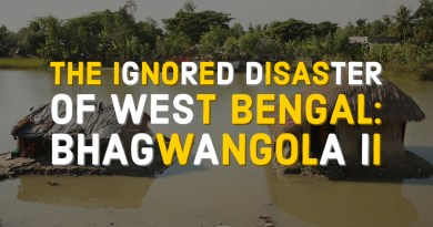 The ignored disaster of West Bengal