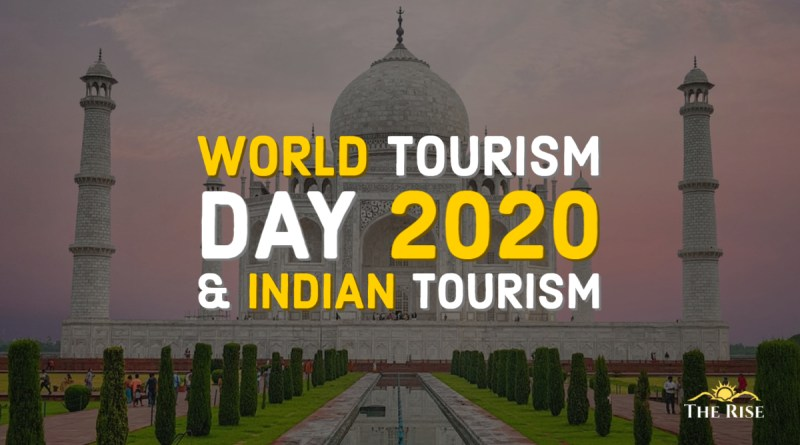 An introspection on World Tourism Day