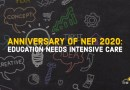 First Anniversary of NEP 2020