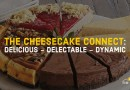 THE CHEESECAKE CONNECT