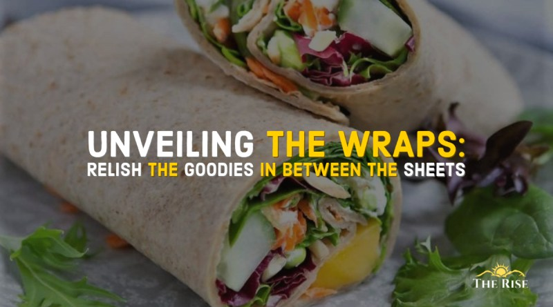 UNVEILING THE WRAPS