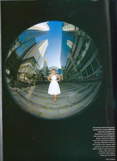 vogue march 1995 7