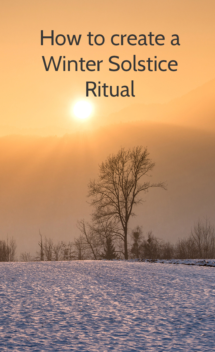 Winter Solstice Ritual